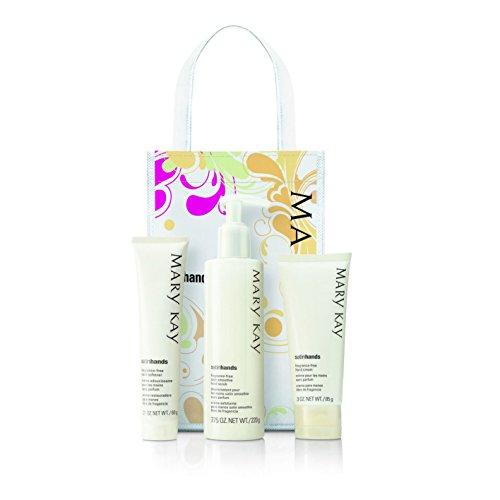 Satin Hands Fragrance Free ()