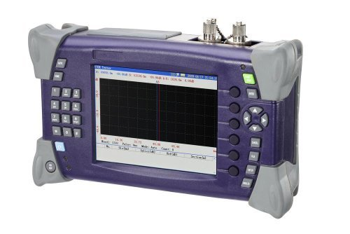 - RY-OT2000 Digital Portable Palm OTDR Tester 13/15dB 1310nm/1550nm