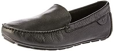 Sperry Wave Driver Venetian Men's Loafer Flats, Black, 10 US