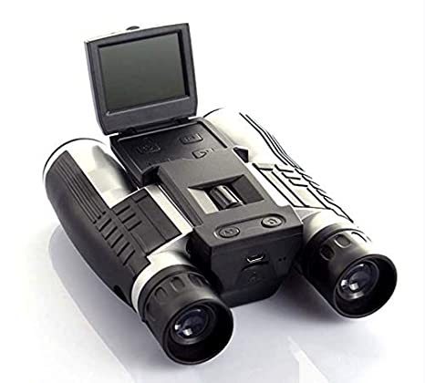 Amazon com: LFFCC Binoculars FS608R HD Multi-Function
