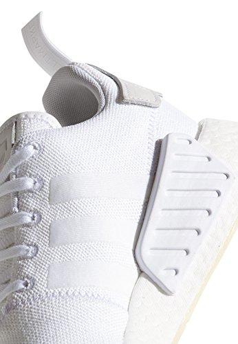 Bianco Adidas Sneaker r2 Uomo Nmd qzwaRzIxO