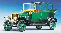 Sema 1/32 Rolls-Royce 1911 Silver Ghost plastic model kit # CSME32951 from Sema