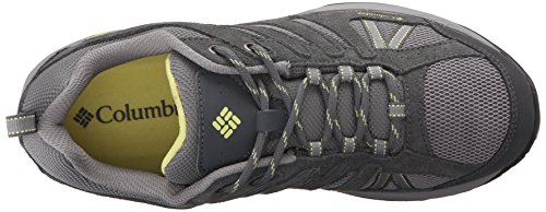 Grey Light Hiking Columbia Shoe Women's Dakota Sunnyside Waterproof Drifter n1qxP0zxwH