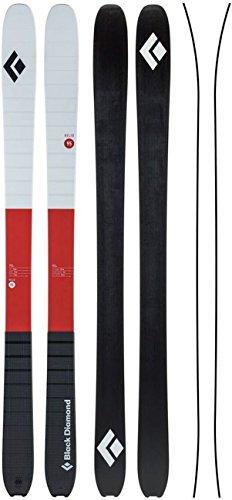 Black Diamond Helio 95 Skis 2016