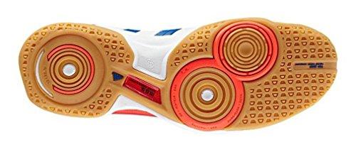 Scarpe Adidasadipower Blau Rot Pallamano Da Adidas Weiß Uomo 10 1 BtawgaW6q