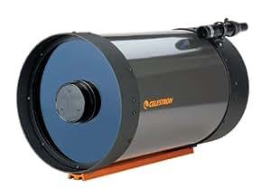 Celestron C 9.25 - Tubo óptico de aluminio (XLT, 235 mm de apertura y 2350 mm de distancia focal)