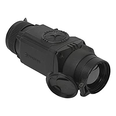 Pulsar Core FXQ38 Blk/White Screen Thermal Monocular/Front Attachment PL76453BW by Pulsar