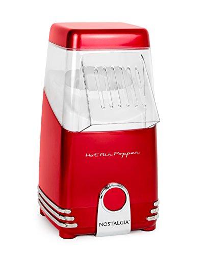 nostalgia retro popcorn maker - 5