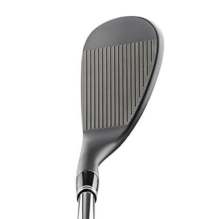 Cleveland Golf RTX-3 Satin Wedge de Golf, Hombre, Negro, 54 ...