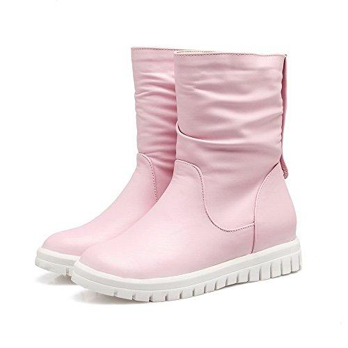 BalaMasa BalaMasaAbl10211 - A Collo Basso donna, Rosa (Pink), 35 EU