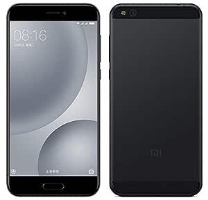 Xiaomi Mi 5C Dual Sim 5.5 Inch 3GB RAM, 64 GB 4G LTE - Black