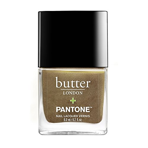 butter LONDON Pantone Color of the Year Fashion Size Lacquer