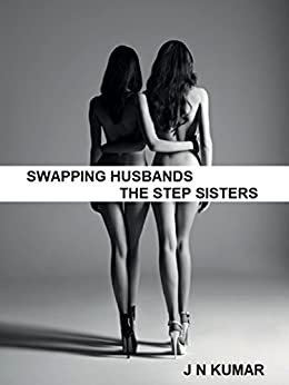New step sisters swap their husbands