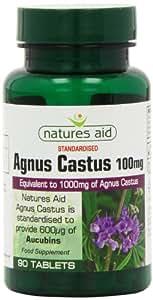 Agnus Castus 100mg