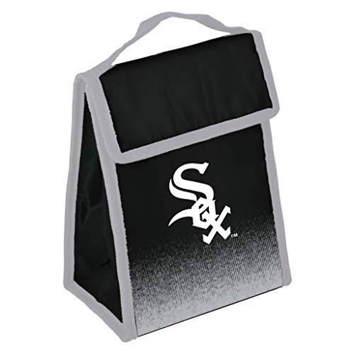 (Chicago White Sox Gradient Lunch Bag)
