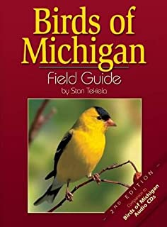 Birds of michigan field guide walmart. Com.