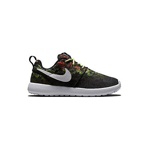 Nike Rosherun Print Size 9c Toddler 677783 800