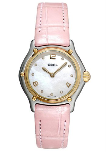 Buy ebel womens 1911 watch