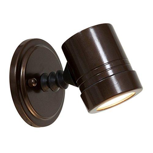 (Access Lighting 23025MG-BRZ/CLR 4