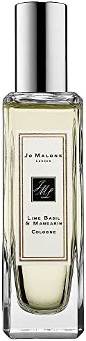 New in Box Jo Malone London Lime Basil & Mandarin Cologne Spray 1 oz / 30 ml