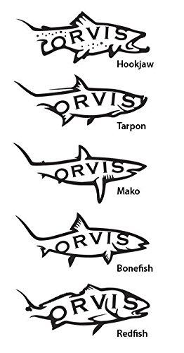 Orvis 8