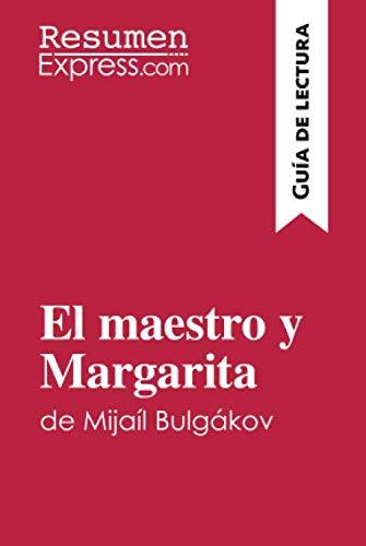 el maestro y margarita - 5