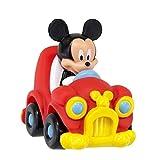 Baby : Sassy Disney Roll Along Vehicle, Mickey Mouse