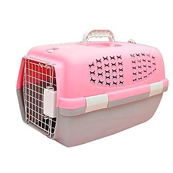 Wewoo Pet para Animal Compañía Airways Box Checked Las Maletas Transporte Equipaje jaulas Gato/Perro