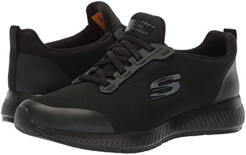 Skechers Women's Squad SR Food Service Shoe