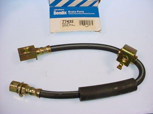 Bendix 77432 Front Brake Hose Unbranded