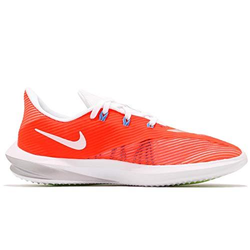 Pulse thunder orange 001 Uomo Scarpe Multicolore Da Future gunsmoke Ginnastica Grey gs Speed Basse Nike 6ZP7zqawT