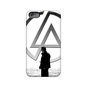 Iphone 6plus WbX2816wRZU Custom Trendy Linkin Park Pictures Shockproof Hard Cell-phone Case -AnnaDubois