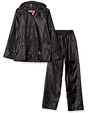 Result Men's Heavyweight Waterproof Jacket & Trouser Set Raincoat