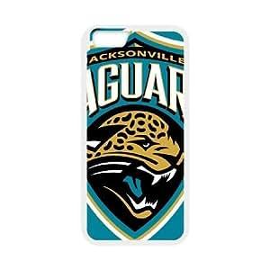 iphone6s 4.7 inch Phone Case White Jacksonville Jaguars JJL6396440