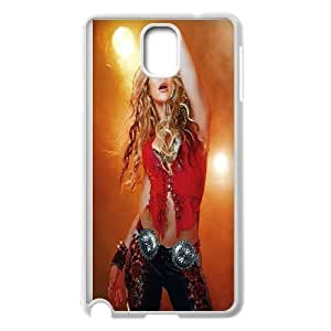 Samsung Galaxy Note 3 Cell Phone Case White_Shakira FY1557094