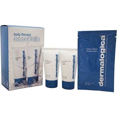 Dermalogica Body Therapy Essentials Kit, 3 ()
