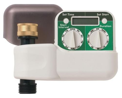 2-Dial Hose End Timer by Orbit SunMate