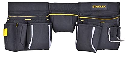 Stanley STST511304 -Cinturon Porta Herramientas  Amazon.com.mx ... dd13afafe76a