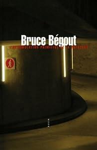 L'accumulation primitive de la noirceur par Bruce Bégout