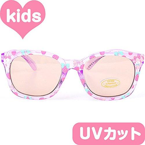 Furiously Ribbon sunglasses UV cut Wellington Sanrio kids sunglasses - Wellington Sunglasses