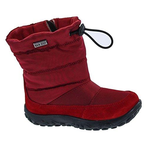 Naturino Infant Baby Poznurr Waterproof Rain Step (Naturino Red Shoes)