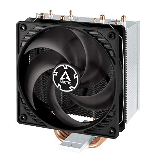 Cpu Cooler Arctic Freezer 34 120 Mm Pwm For Intel 115x/2011