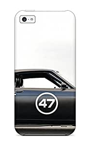 Hot JTeDrYq8468JOvFJ Ford Tpu Case Cover Compatible With Iphone 5c
