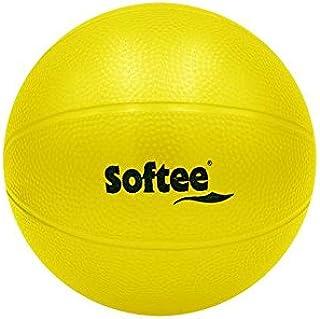 Softee 24224.005balle polyvalent, Blanc, S