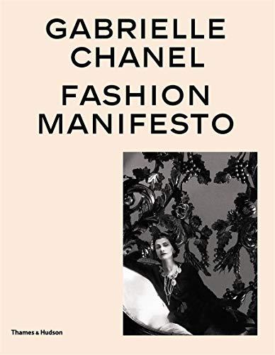 Book Cover: Gabrielle Chanel