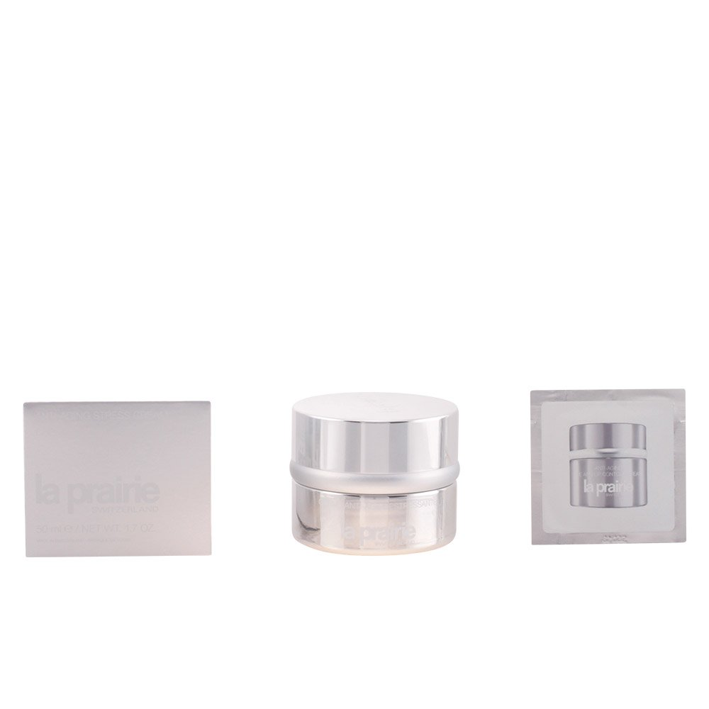 La Prairie Anti Aging Stress Cream, 1.7-Ounce Box