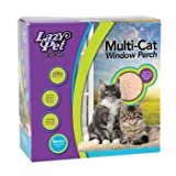 Laz Perch Window Multi-Cat
