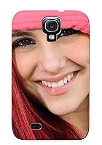 Catenaryoi Case Cover For Galaxy S4 - Retailer Packaging Ariana Grande Protective Case