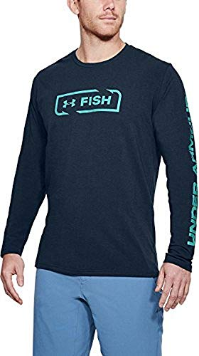 Under Armour UA Fish Icon LG ()
