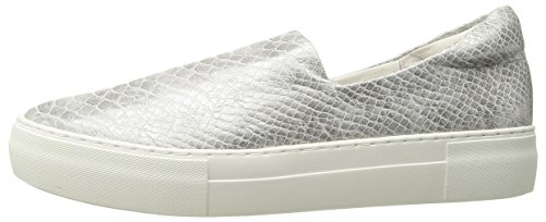Pictures of JSlides Women's Ariana Fashion Sneaker Taupe, Taupe 5